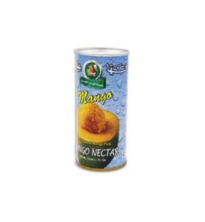 "Mango Nectar Juice in tins ""Kaha"" 250  ML * 24"