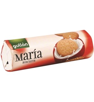 "Maria Biscuits rolls ""GULLON"" 7.05 oz * 16"