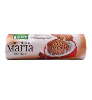 "Chocolate Maria ""GULLON"" 200g x 16"