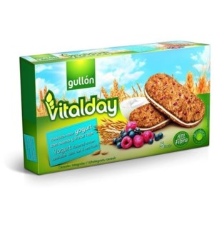 Vitalday Breakfast Yogurt Crunch Biscuits w/ Whole
