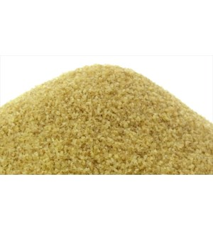"Burgul Fine Yellow #1 ""Royal Chef"" BULK 50 Lbs"