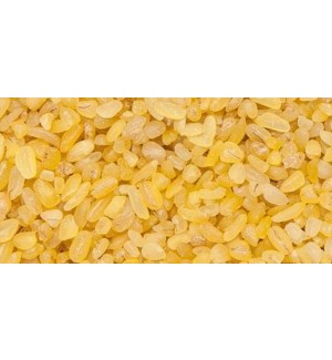 "Burgul Yellow #3 ""Royal Chef"" BULK 50 Lbs"