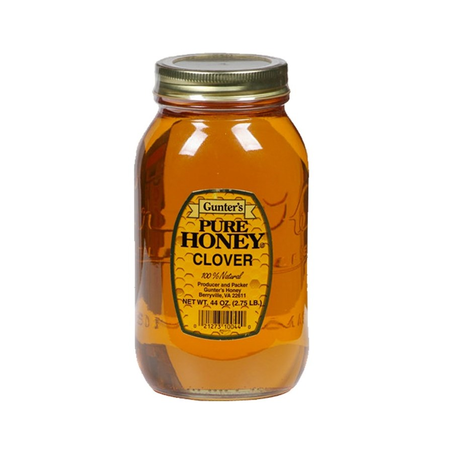 "Honey Clover  ""GUNTER"" 44oz *12 (2.75lbs)"