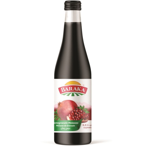 "Pomegranate Molasses ""Baraka"" 250 mL * 24"