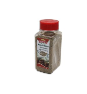 "Mahshi Spices in plastic tub ""Baraka"" packed 6oz *"