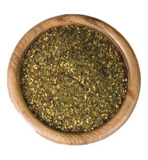 Baraka Thyme Mix for Manaquish ( Zaatar) 55 Lbs