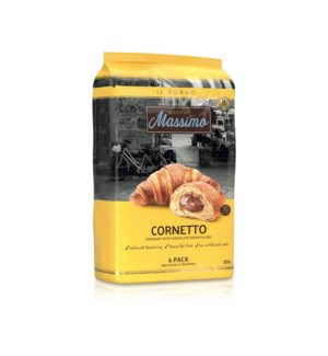 Cornetto CHOCOLATE Filling Croissant Maestro Massi