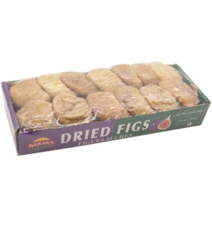 "Dried Figs Protoben ""Baraka"" 500g x 20"