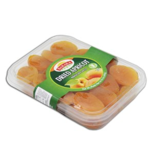 "Dried Apricot ""Baraka"" 400g * 30"