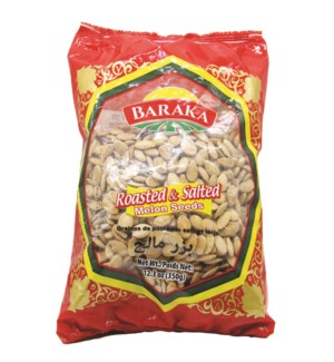 "Melon Seeds ""BARAKA"" 350 g * 30"