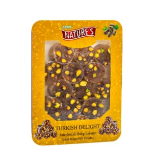 OCUT Turkish Delight with Pistachio 300g x 24