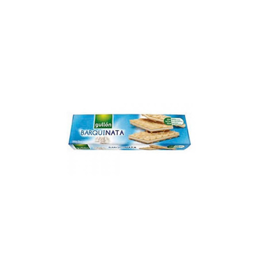 "Cream Wafer ""Gullon"" 150g x 16"