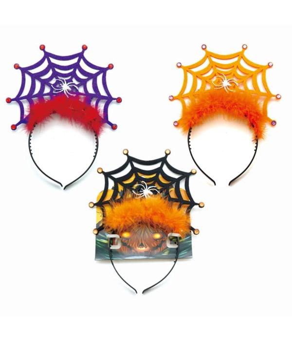 halloween head band 48s