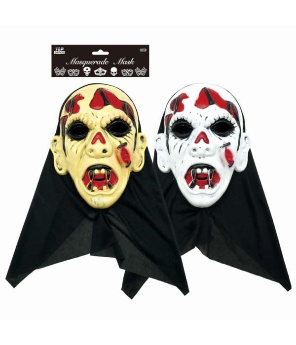 halloween mask 48s