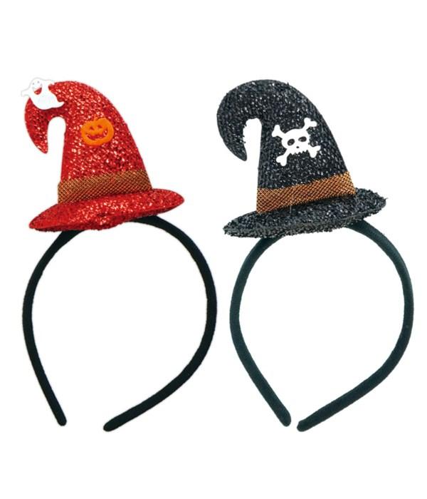 halloween witch headband12/144