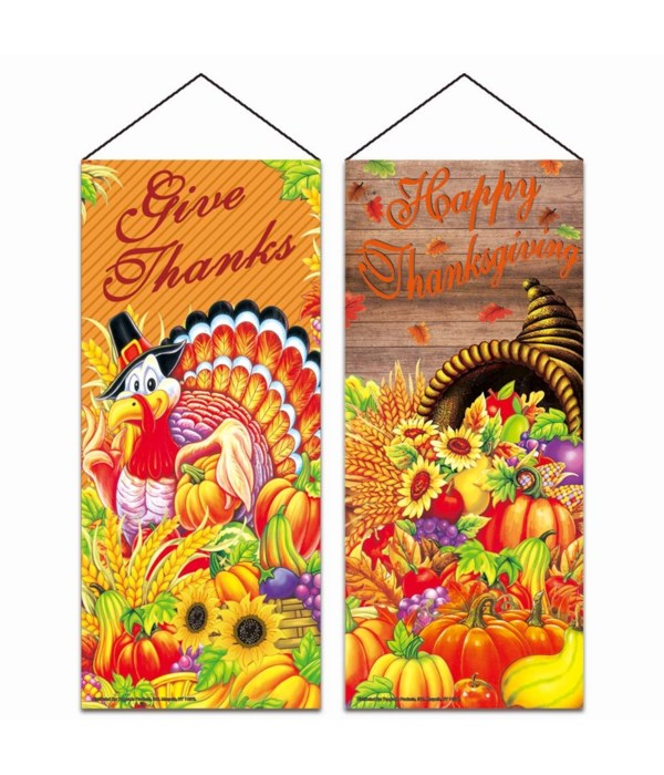 thanksgiving flags 24/480s