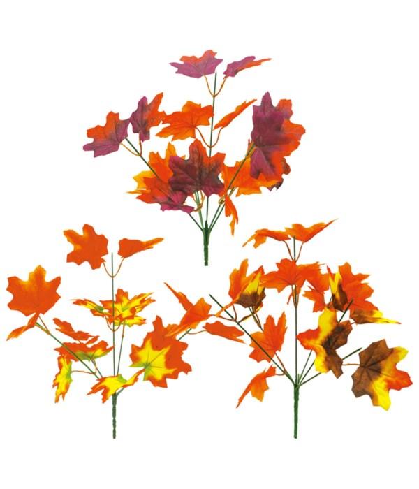 "12""harvest leaf 48/144s"