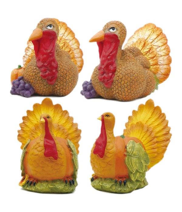 tabletop turkey 24/48s