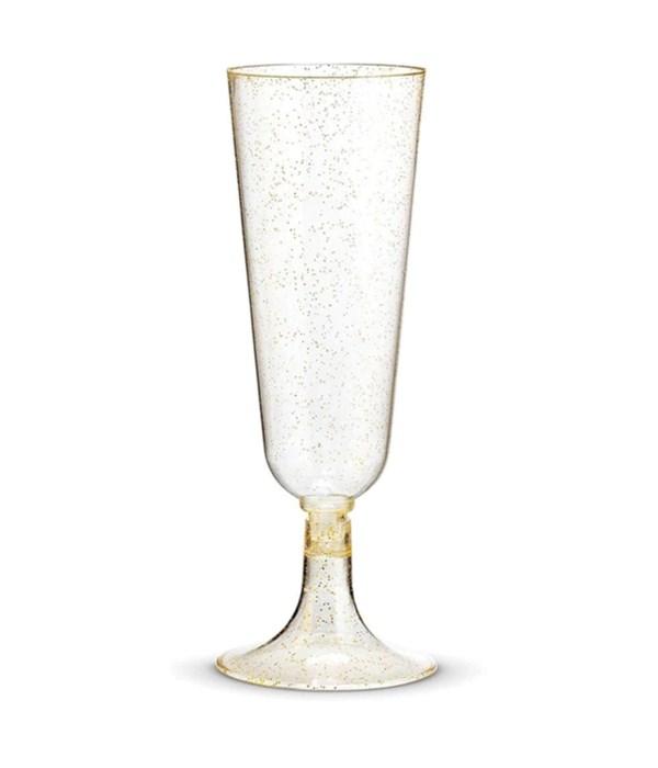 6ct/4.8oz champagne 48s