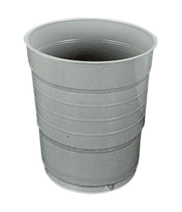12oz/20ct pls cup silver 36s