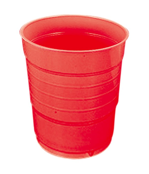 12oz/20ct pls cup red 36s