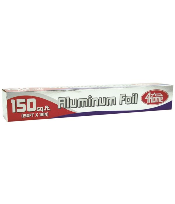 aluminum foil 150sqft 24s