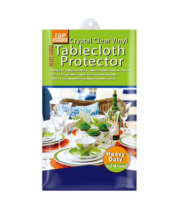 """table protector 60x108""""/48s"""