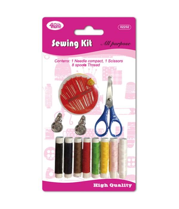 sewing kit set 24/192s