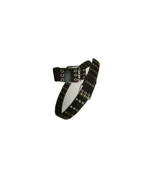men's belt astd size 12/144s