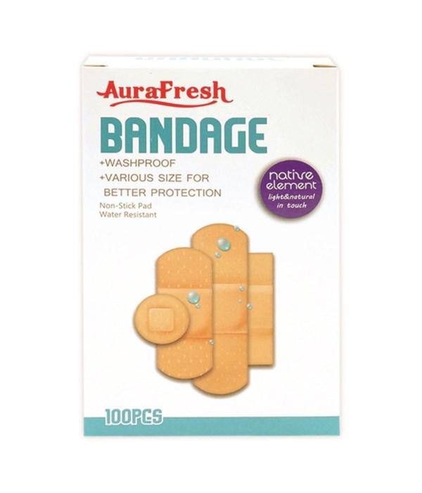 100ct bandage 48/288s
