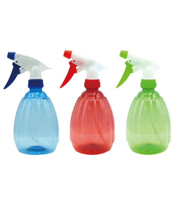 "10"" Spray Bottle 72s"