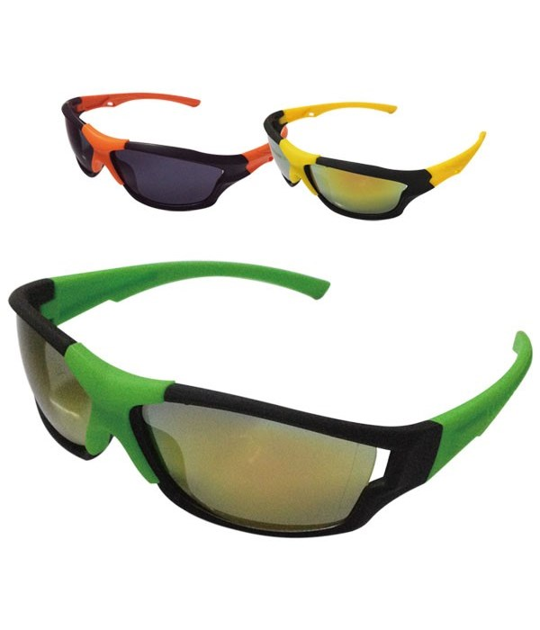 men's sun glasses 12/288's