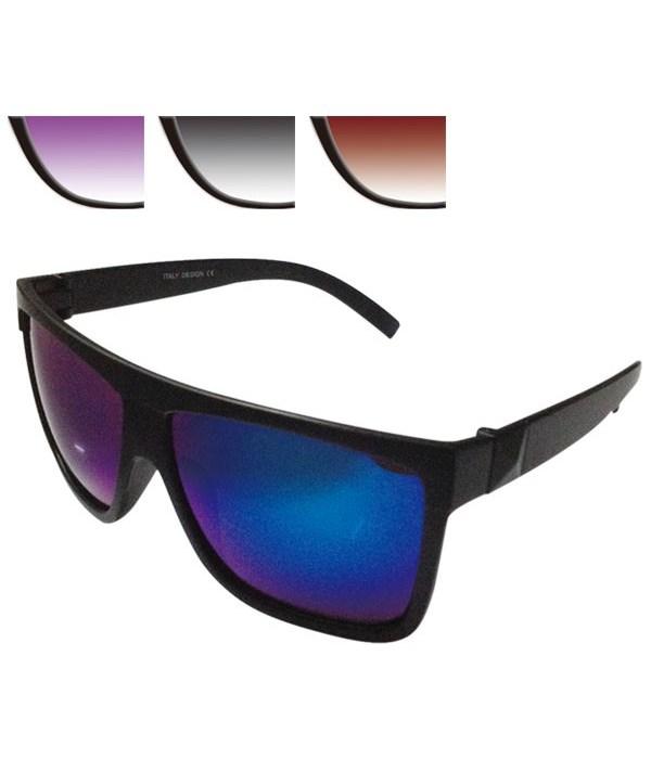 men's sun glasses 12/300's