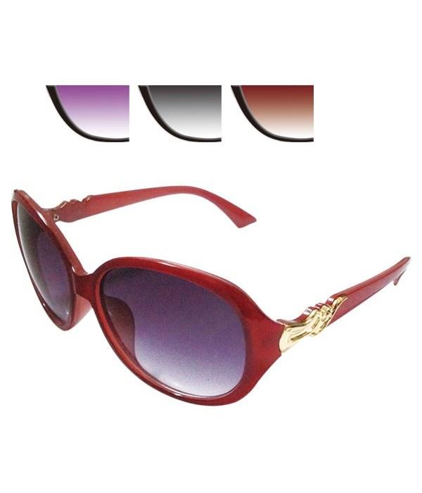 lady's sun glasses 12/288's
