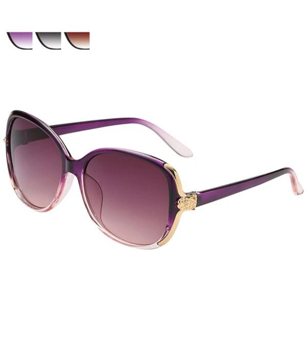 lady's sun glasses 12/300s