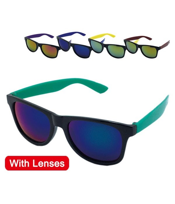 unisex sun glasses 12/300's