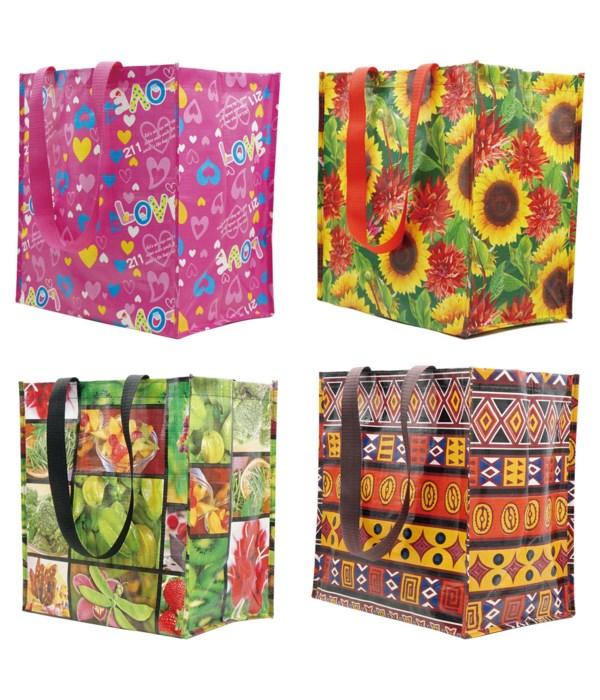 printed shopping bag 96s