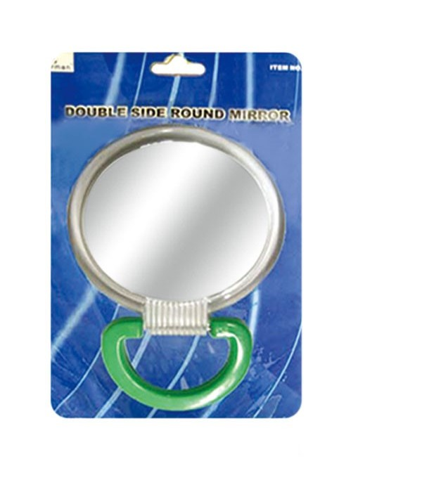 """7""""double sided mirror 48's"""