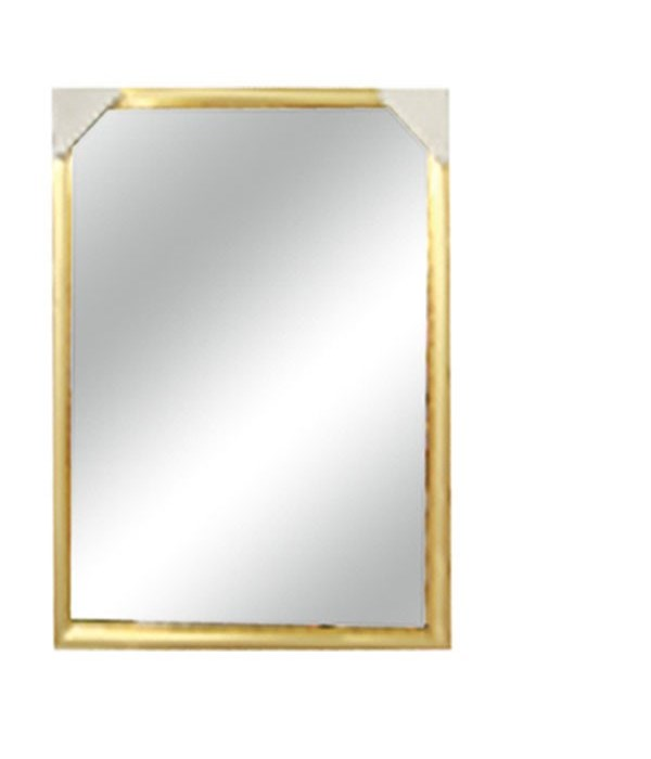 "wall mirror 10.65x14.25""/36s"