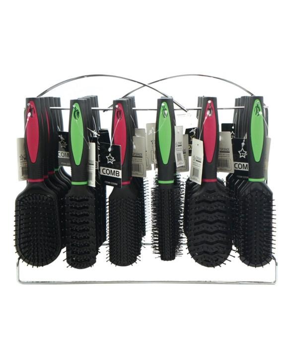comb astd color 36/72s