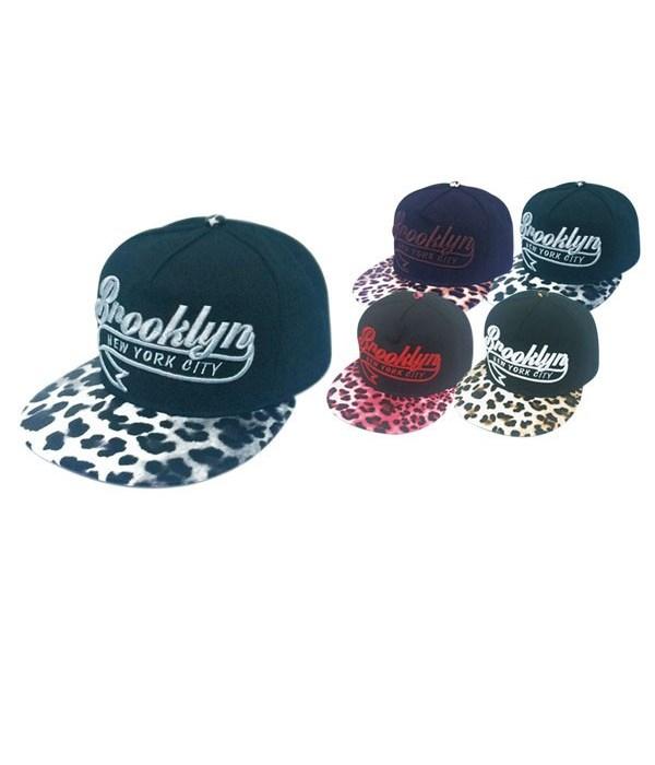 snapback cap/Brooklyn 12/144's