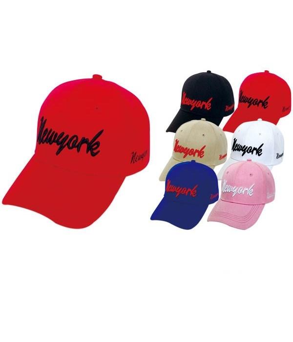 baseball cap/NY 12/144's