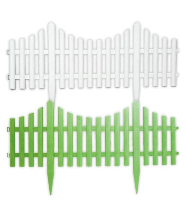 "garden fence 24x13""/36s"
