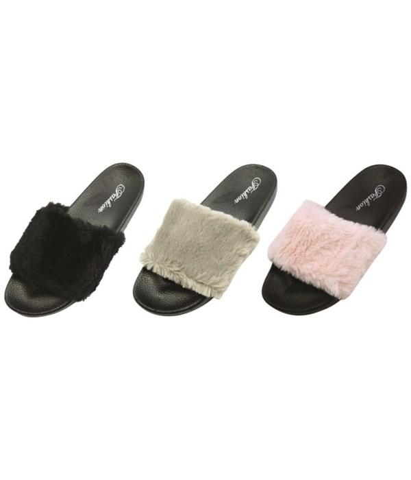lady's slipper 6-11#/36s