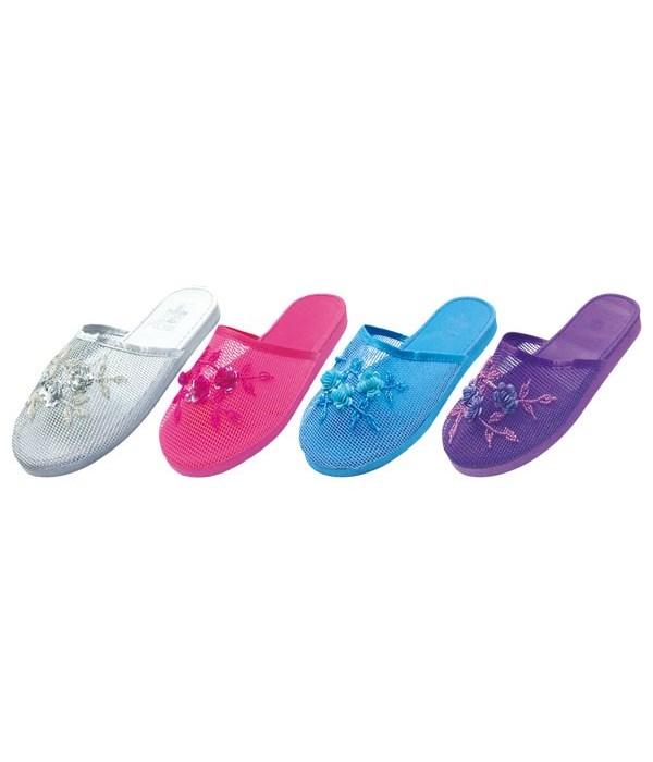 chinese slipper/mix #6-11 72s
