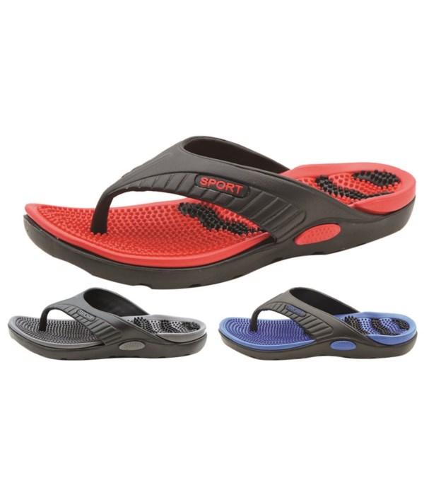 men's sandles #8-13 36s
