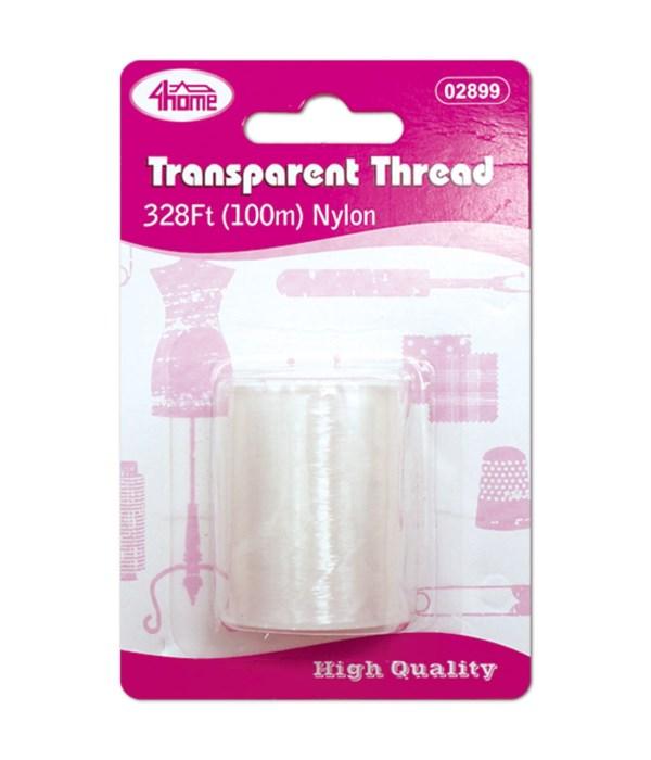 transparent thread 328f 24/192