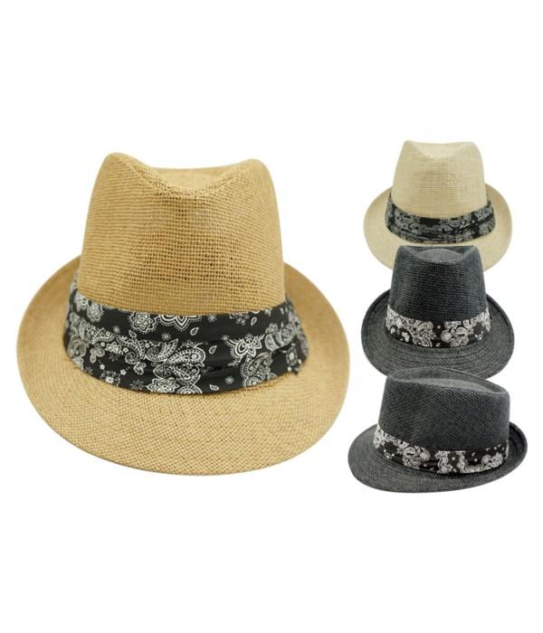 men's summer hat astd 48s