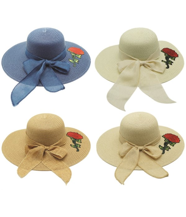 lady's summer hat 48s