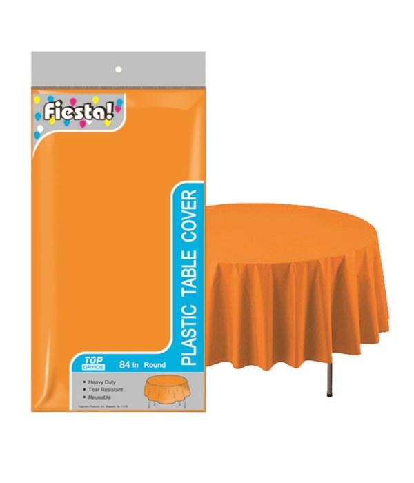 "table cover orange 84""/48s"